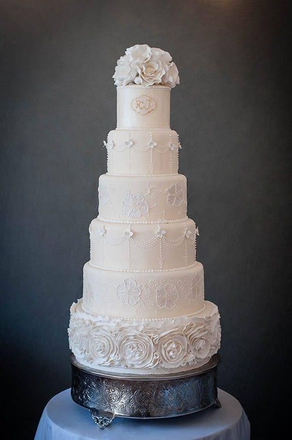 Showpiece 1 - Luxury Wedding Gallery