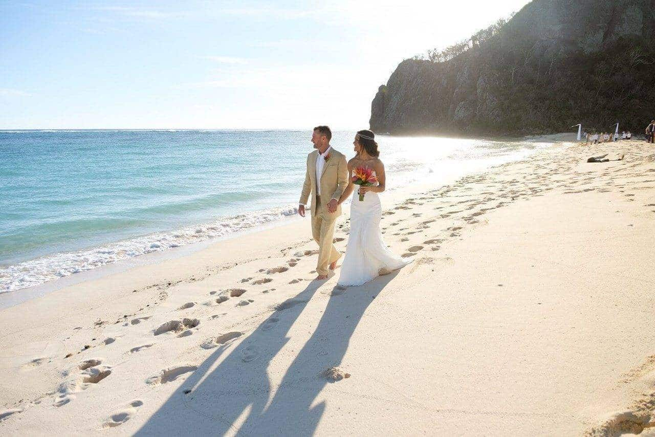 Summer Destination Weddings