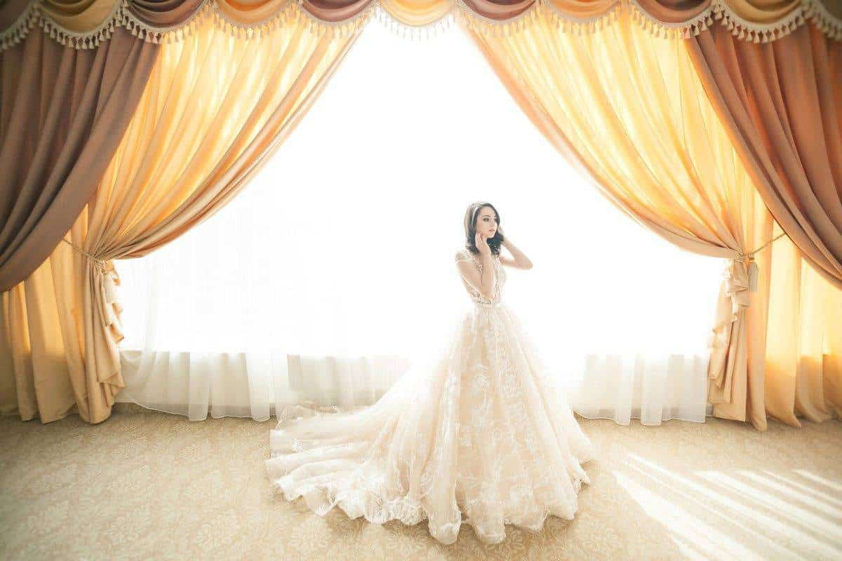 bride 8 - Luxury Wedding Gallery