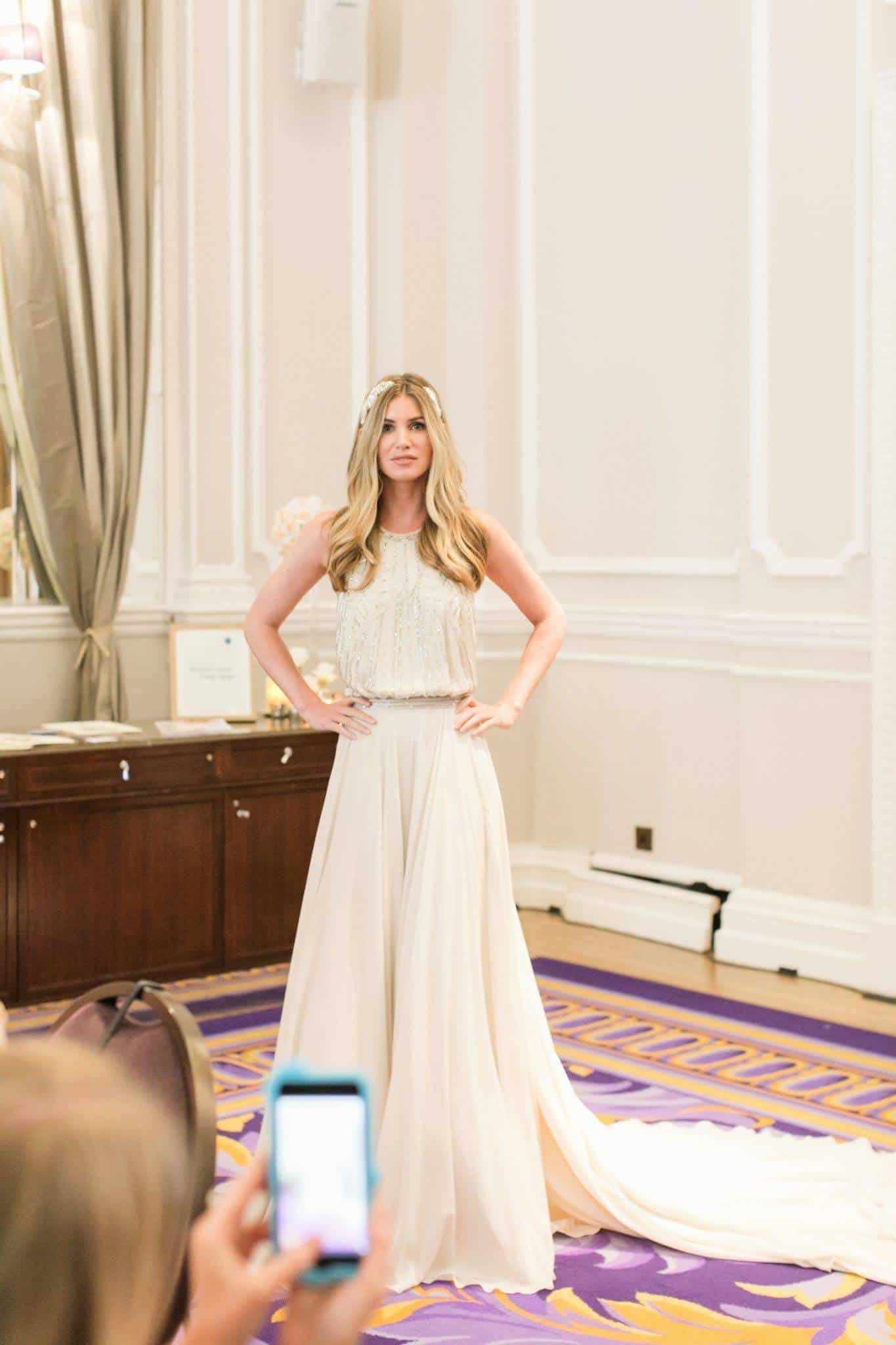 Amanda Wakeley's Astor Collection