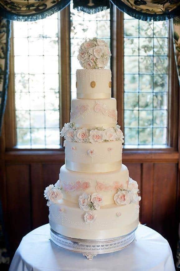 cake high 1 - Luxury Wedding Gallery