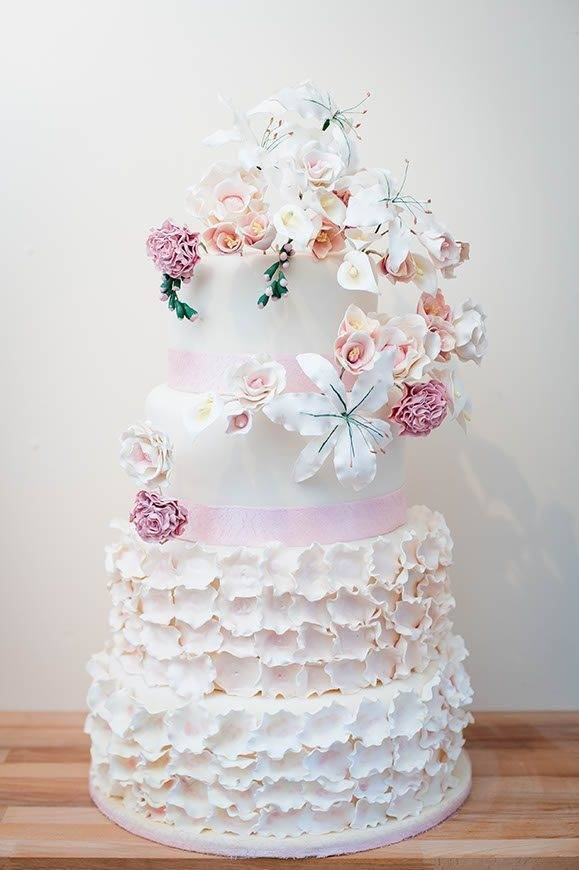excel cake 1 1 - Luxury Wedding Gallery
