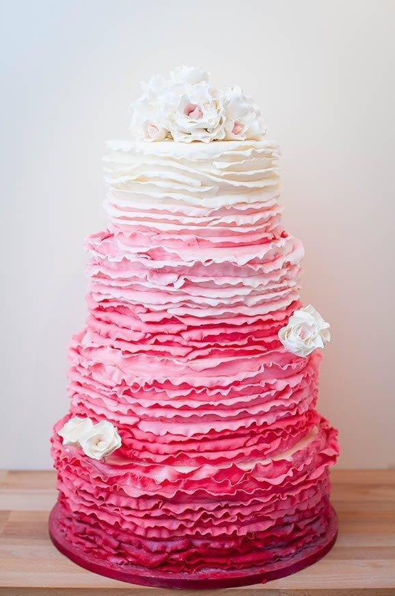 excel cake 2 1 - Luxury Wedding Gallery