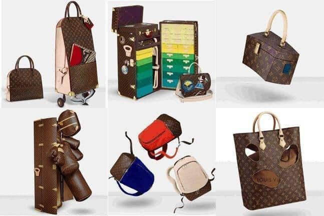 Louis Vuitton - THE luxury brand
