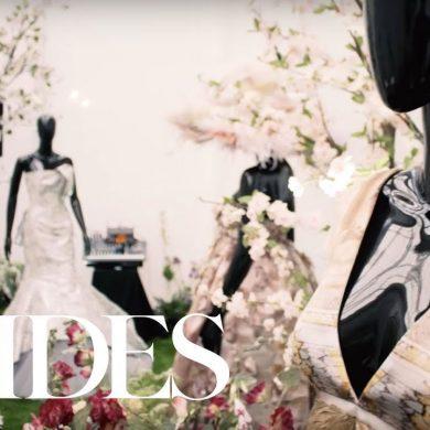 Brides The Show 2017