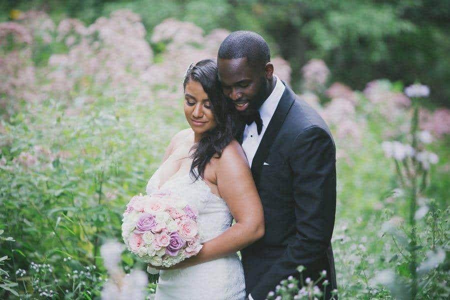 Simple Sophistication – Erica & Michael's Wedding