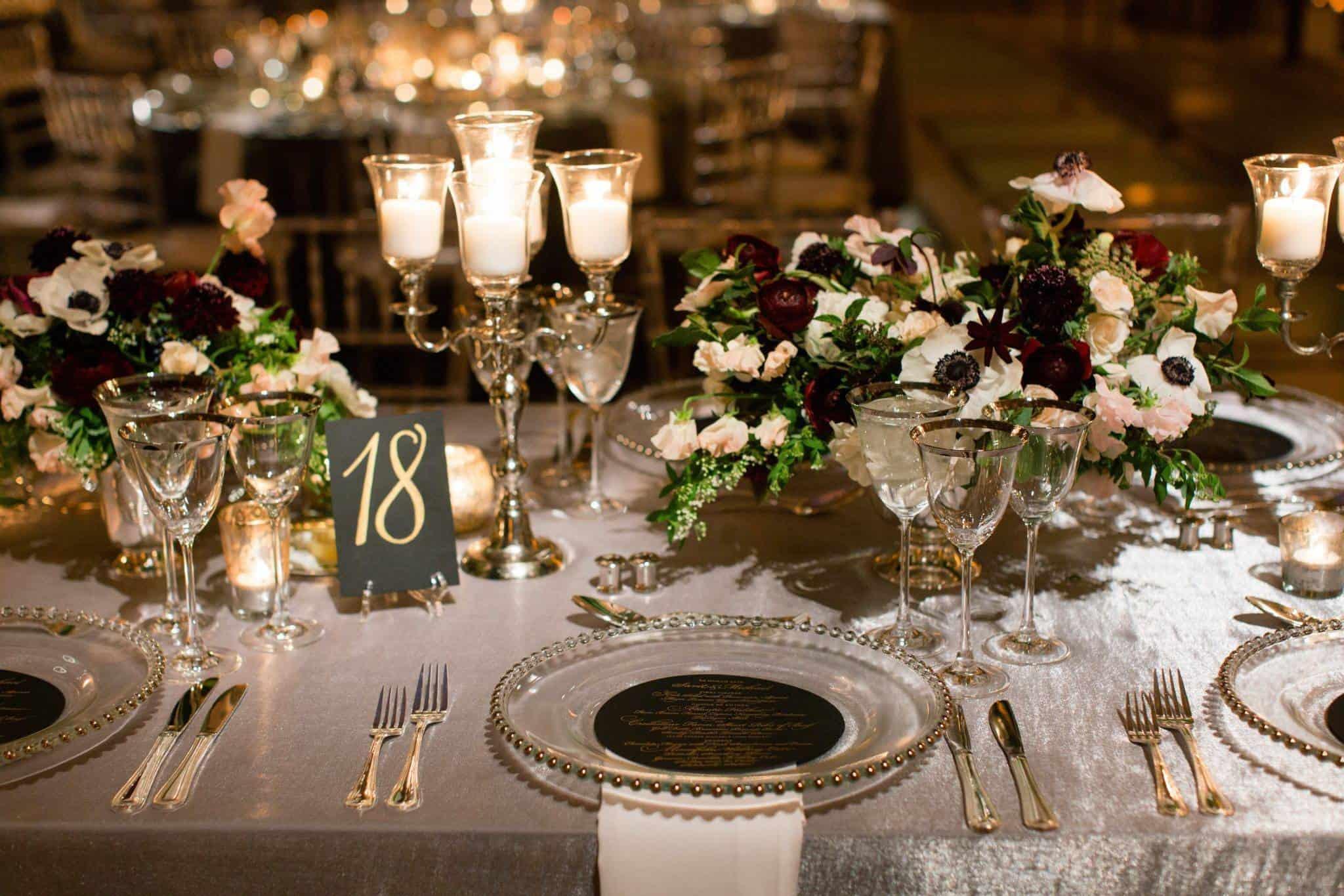 wedding tablescapes bellafare 4
