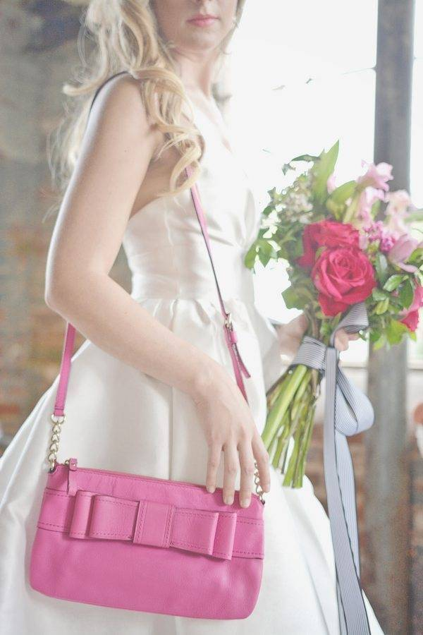 Kate Spade Inspired Style Shoot