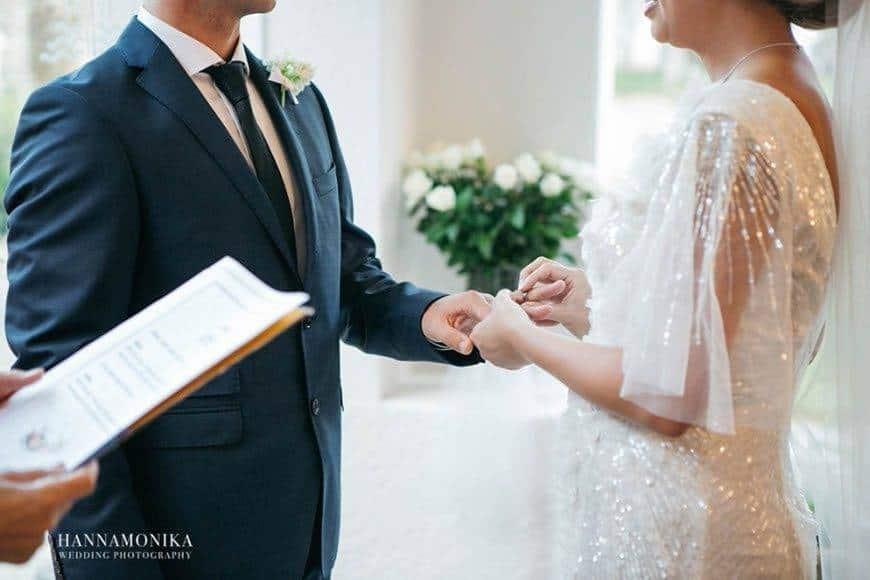 1. Wedding Ceremony - Luxury Wedding Gallery