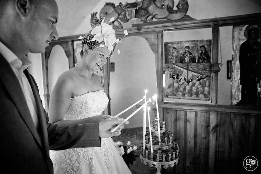2. St. Nicolas Bay Chapel - Luxury Wedding Gallery