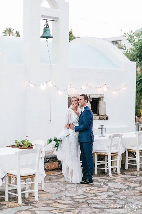 2. Wedding at St Nicolas Bay 1 - Luxury Wedding Gallery