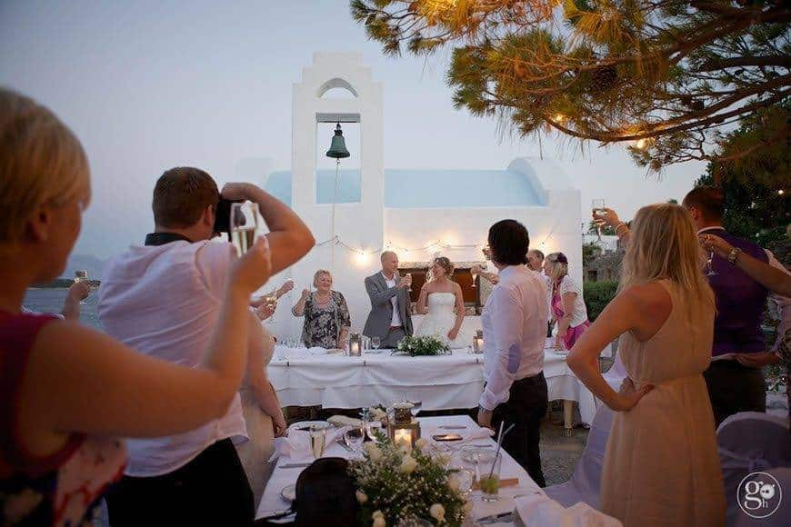 3. Gala Wedding Dinner 4 - Luxury Wedding Gallery