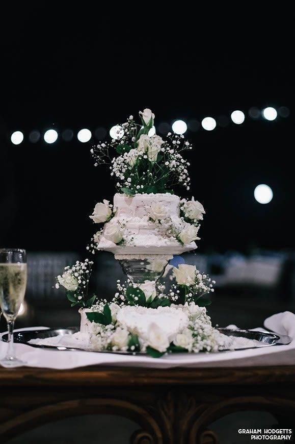 3. Wedding Cake 2 - Luxury Wedding Gallery