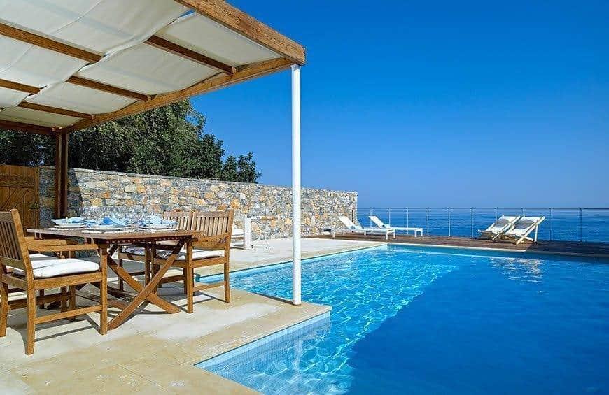 4. Bridal Club Suite 1 Bedroom Private Pool - Luxury Wedding Gallery