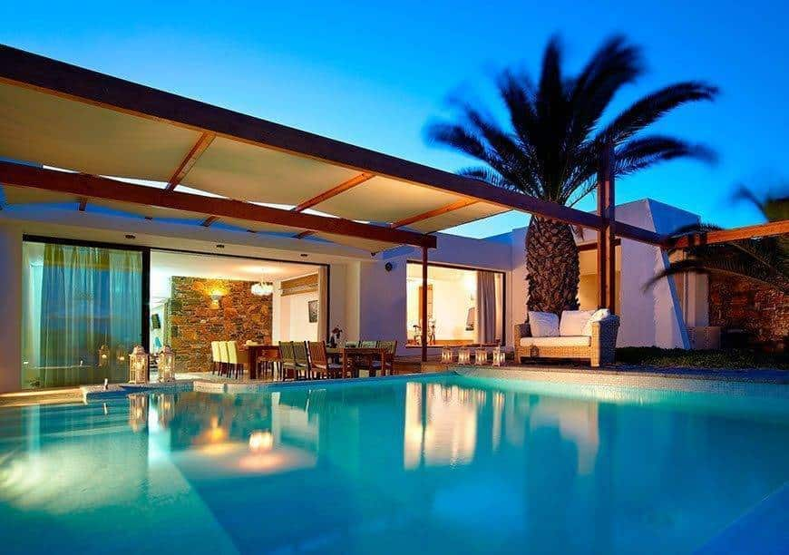 4. Bridal Club Villa 3 Bedrooms Private Pool Sea ront - Luxury Wedding Gallery