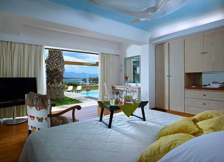 4. Bridal Club Villa Private Pool 2 - Luxury Wedding Gallery