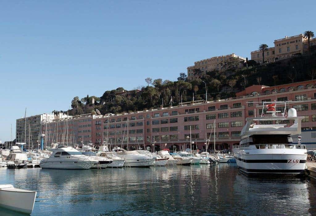 Monaco – the epitome of luxury