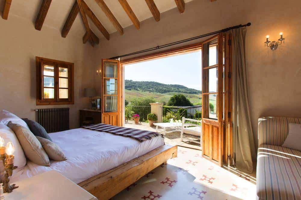 Rural Luxury In Cadiz: A Wedding At Casa La Siesta