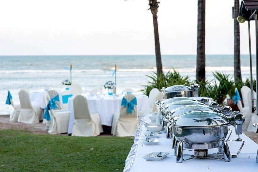 Corporatedinner - Luxury Wedding Gallery