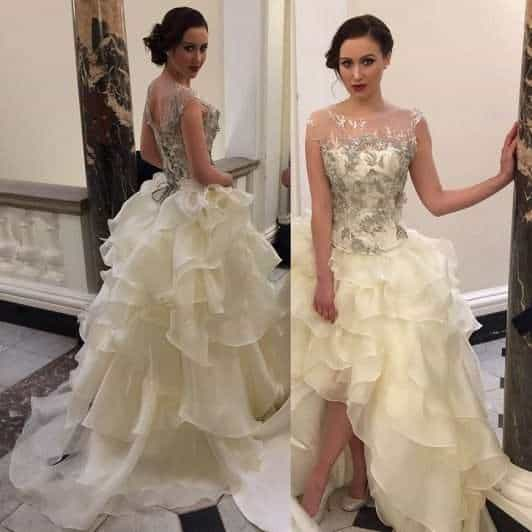 The Luxury Wedding Fair