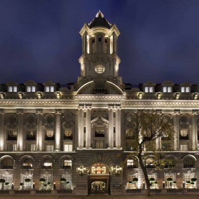 Review: Rosewood London
