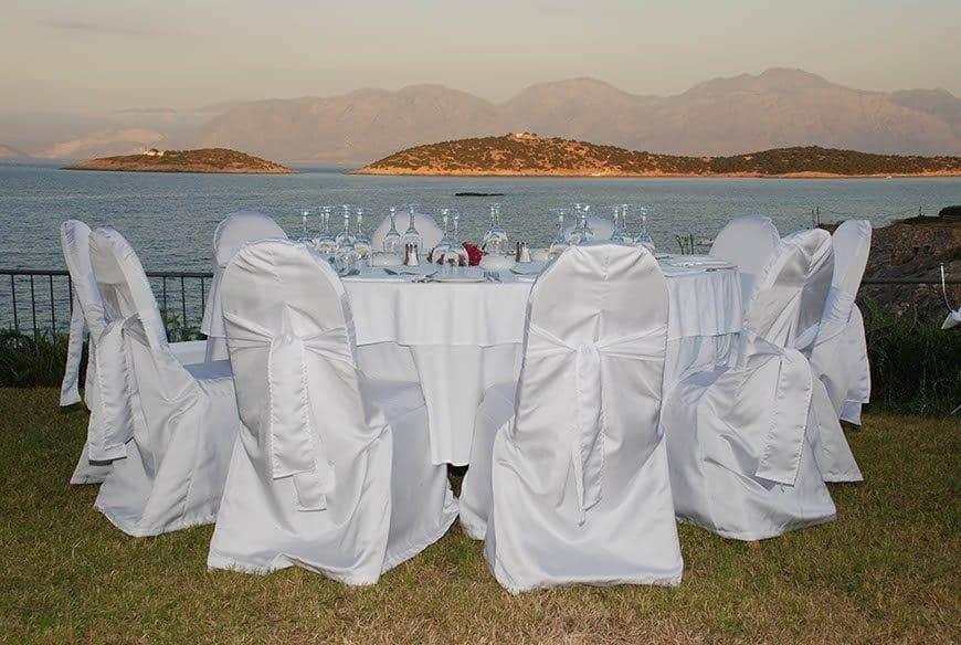 WATERFRONT WEDDING VENUE - Luxury Wedding Gallery