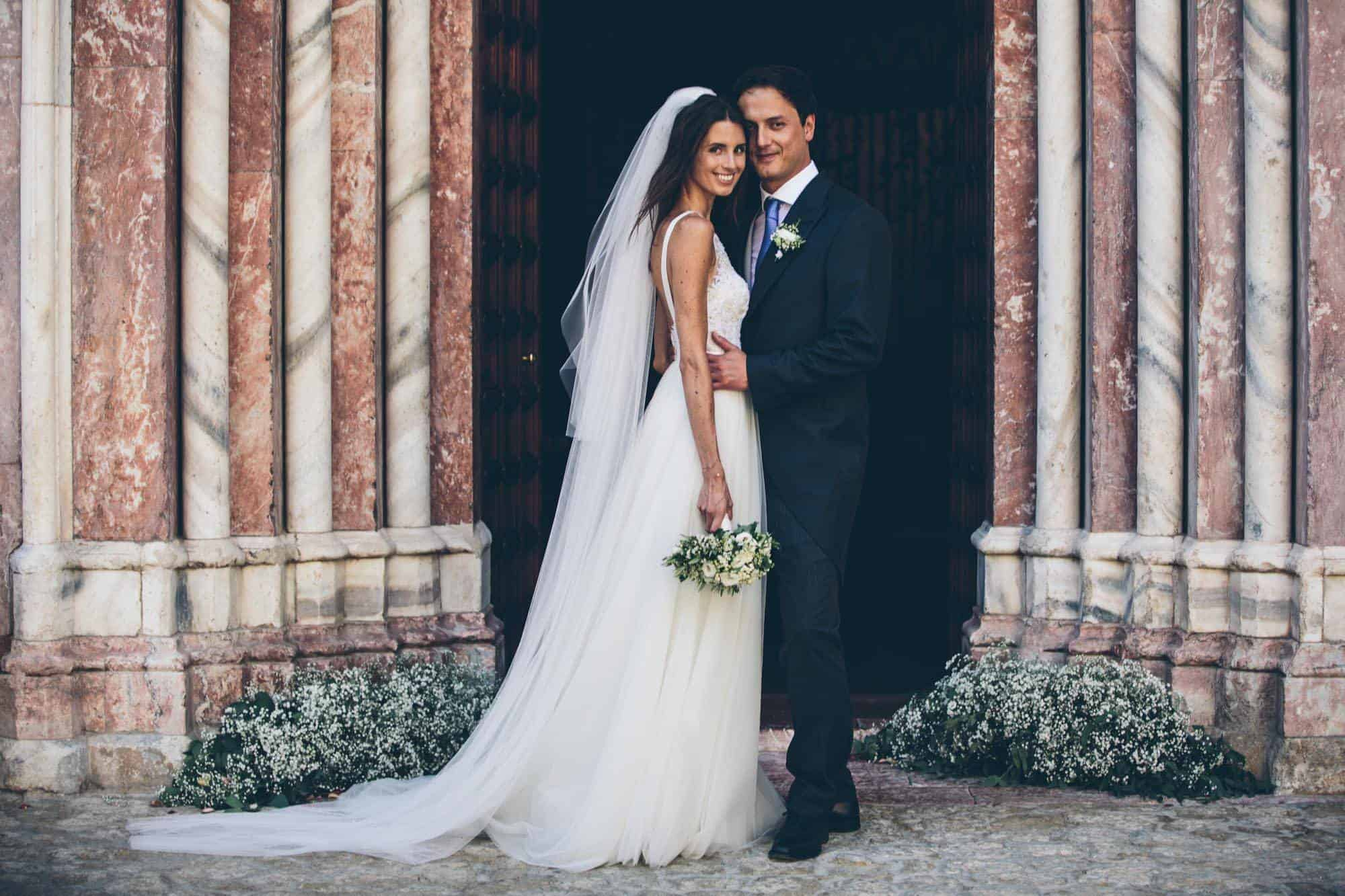 Married in Mallorca