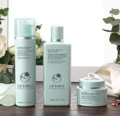Liz Earle – Expert Bridal Beauty