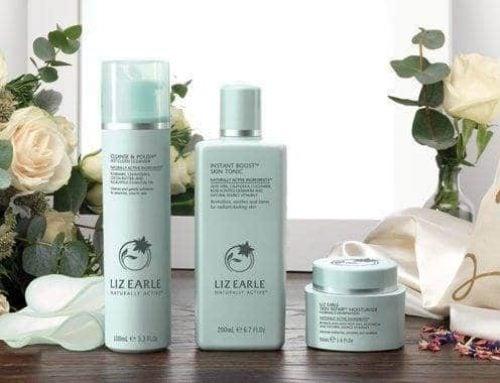 Liz Earle – Expert Bridal Beauty