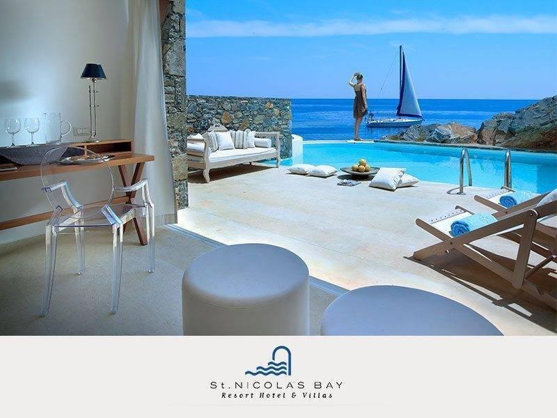 St Nicolas Bay Resort Hotel