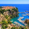 Monaco – the epitome of luxury