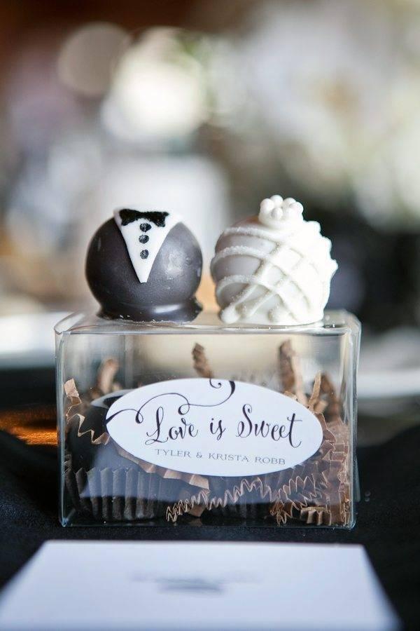 A Waterside Wedding Dream