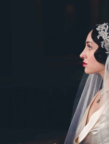 Edwardian Luxury – A Downton Style Shoot