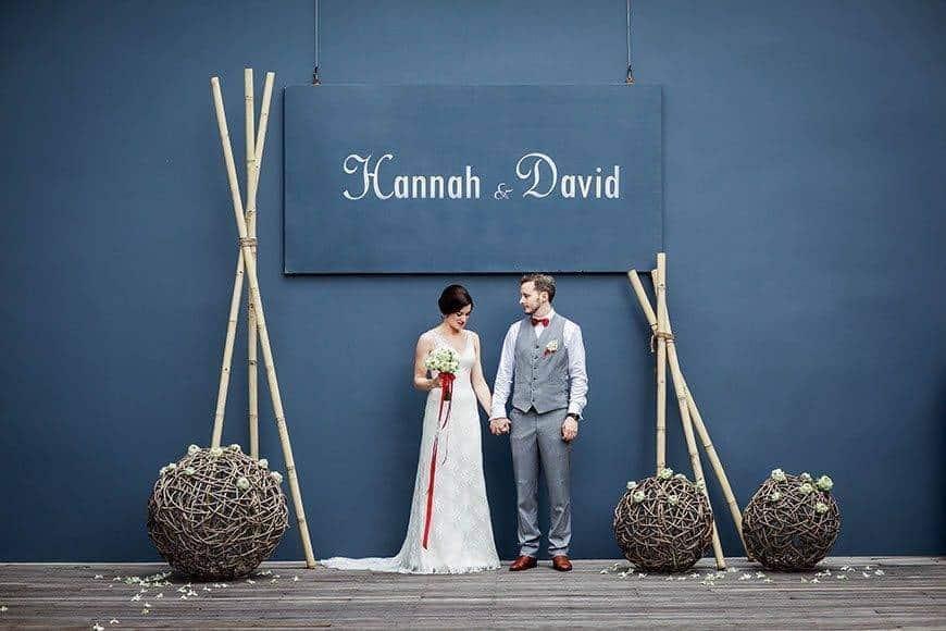 01 - Luxury Wedding Gallery