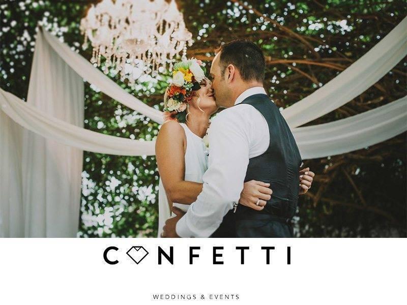 Confetti Thailand logo