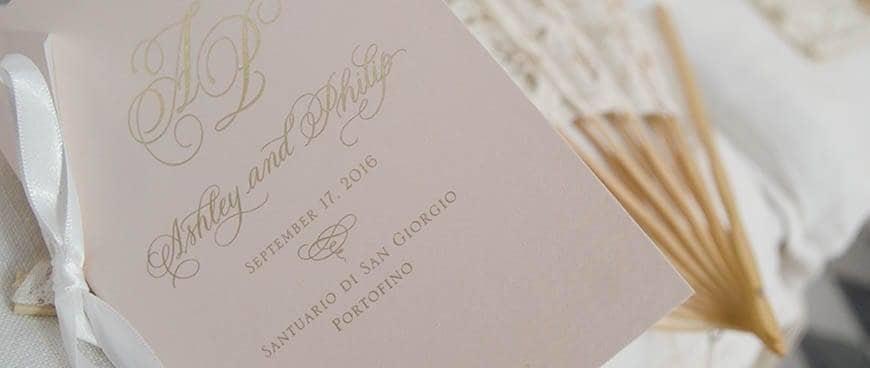 Details - Luxury Wedding Gallery