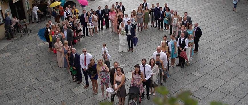 Heart - Luxury Wedding Gallery