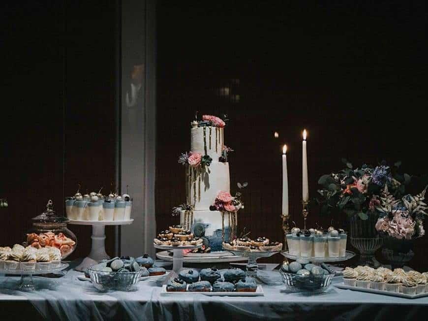Images gallery 5 star wedding 18 - Luxury Wedding Gallery