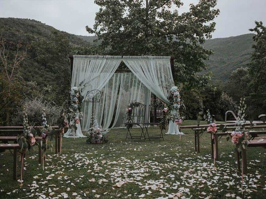 Images gallery 5 star wedding 25 - Luxury Wedding Gallery