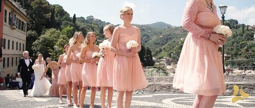 Last steps - Luxury Wedding Gallery