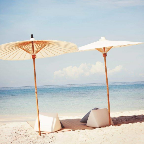Win tickets to The Luxury Travel Fair 2017