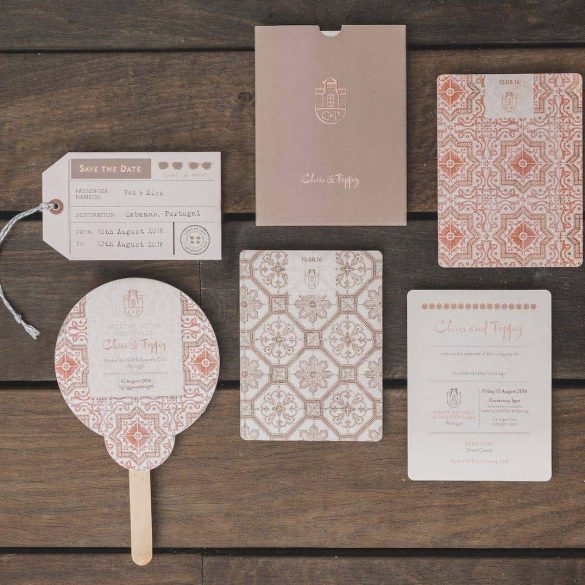 Make your mark with some advice from The Wedding Gallery
