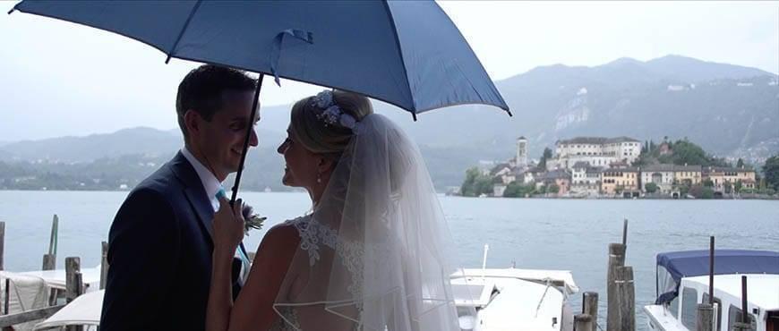 Rain - Luxury Wedding Gallery