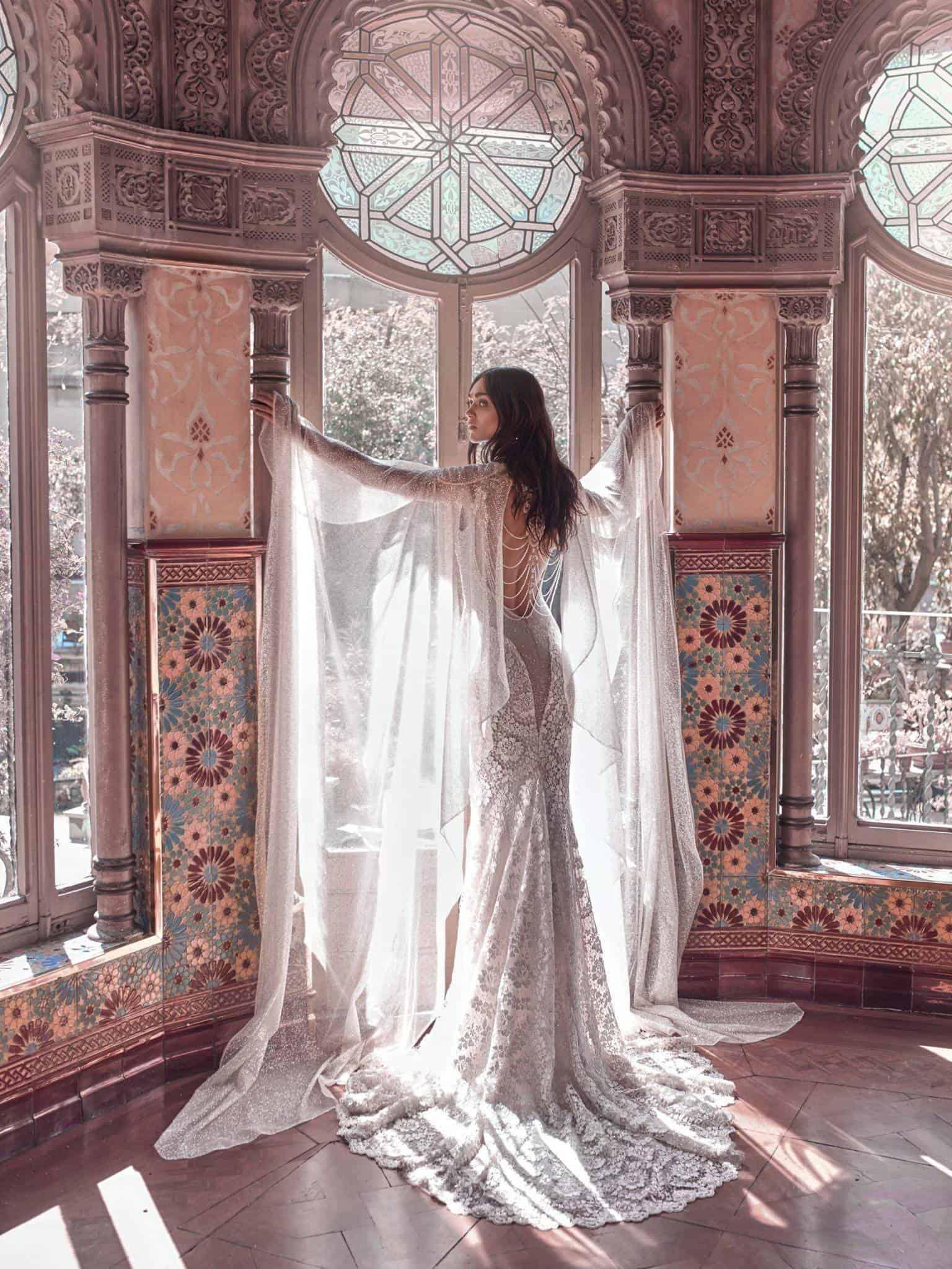 Galia Lahav Victorian Affinity