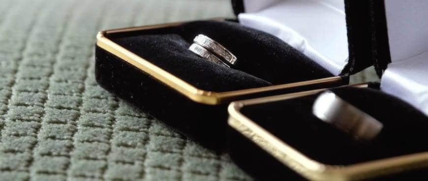 Rings - Luxury Wedding Gallery
