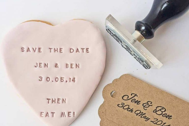 Sensational Save the Dates