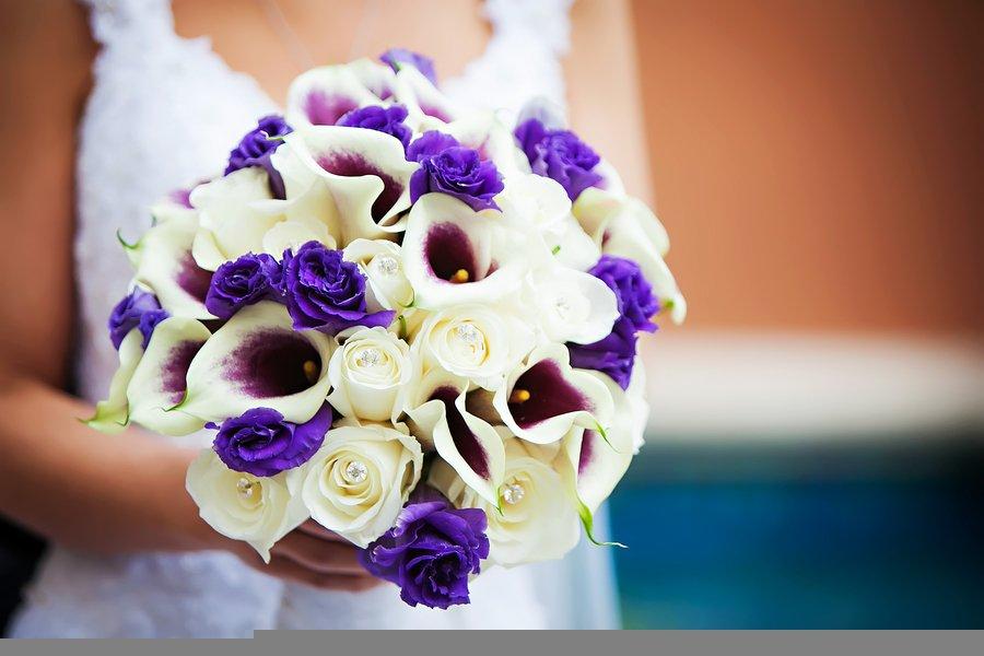 Violet Vows