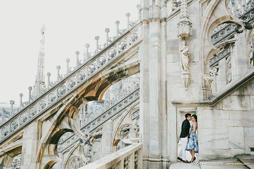 engagement overseas08 - Luxury Wedding Gallery