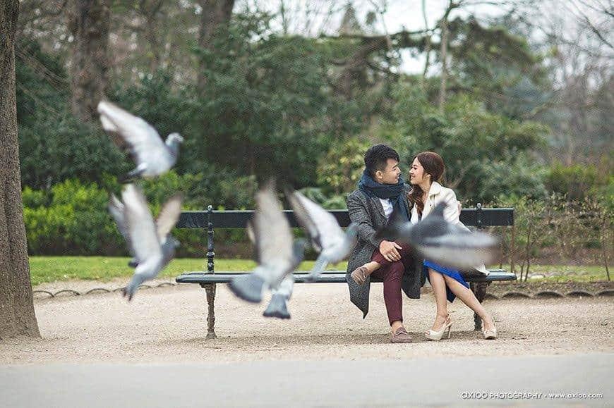 engagement overseas10 - Luxury Wedding Gallery