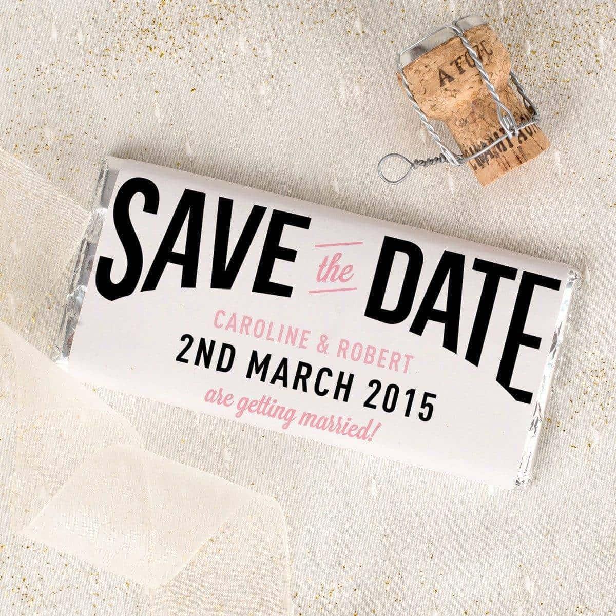 Sensational Save the Dates